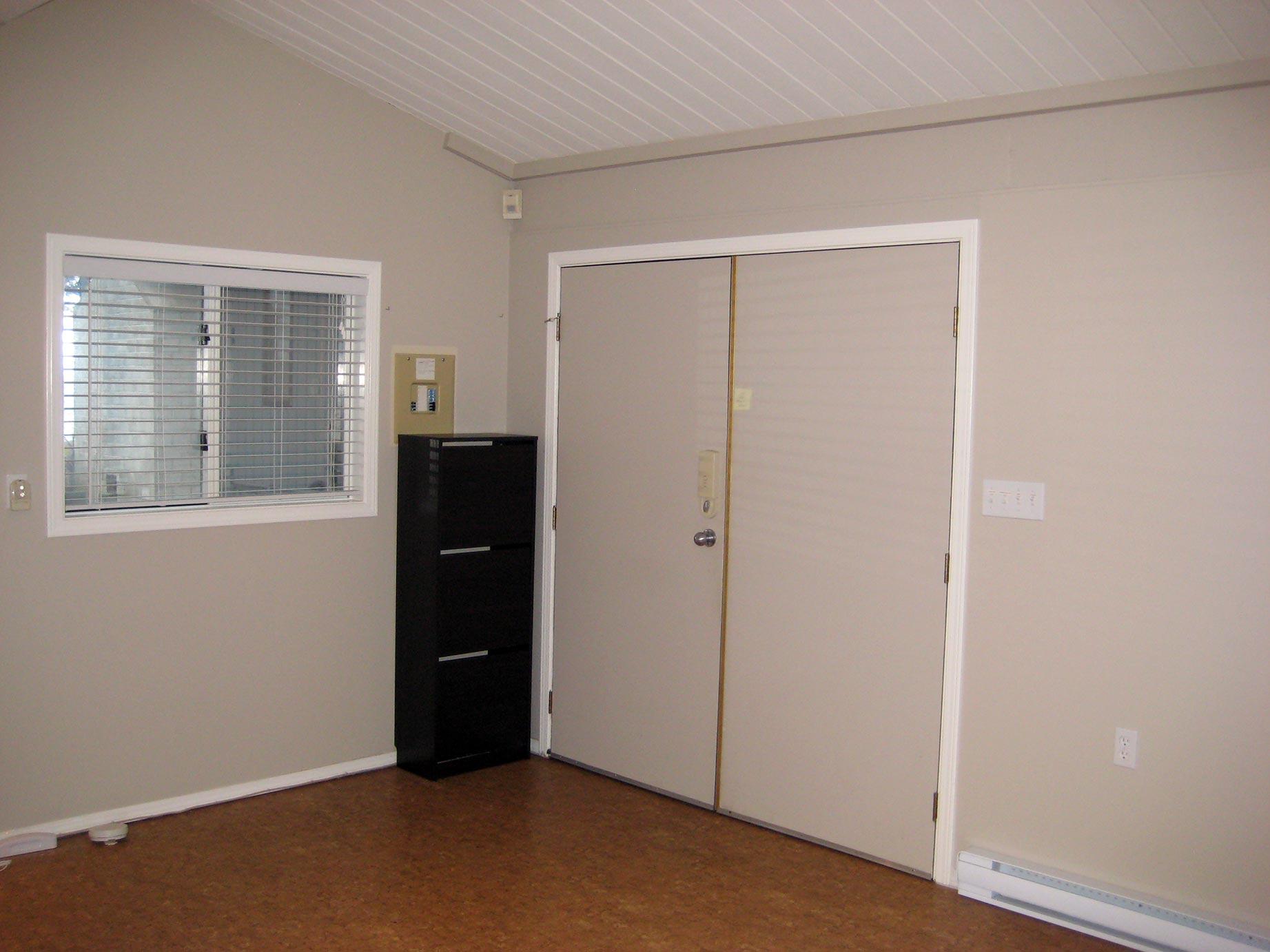 Entrance & Shoe Storage